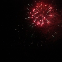 Firework Moments