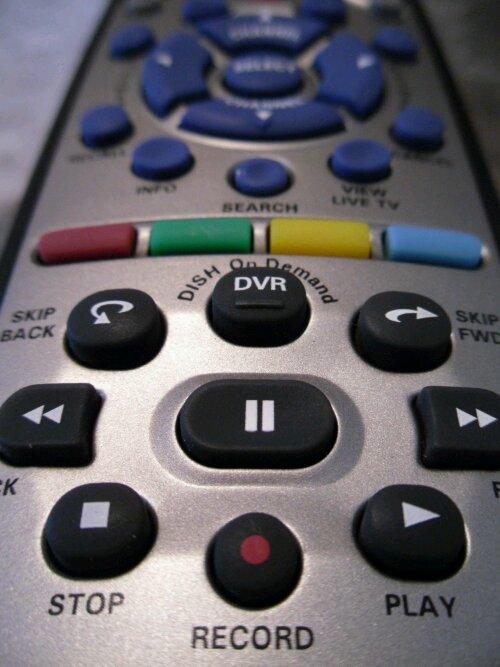 Our remote