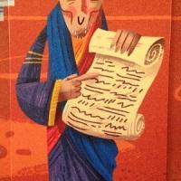 Journey to the Manger: Zechariah the prophet