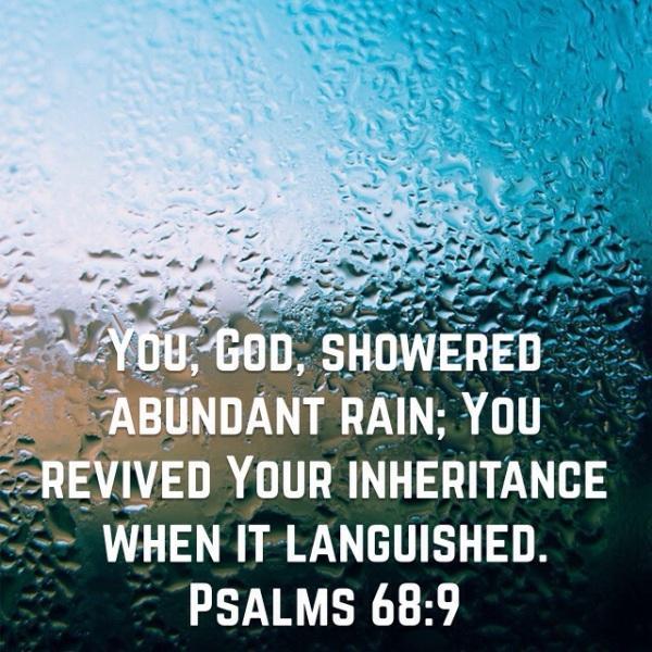 Psalms 68_9