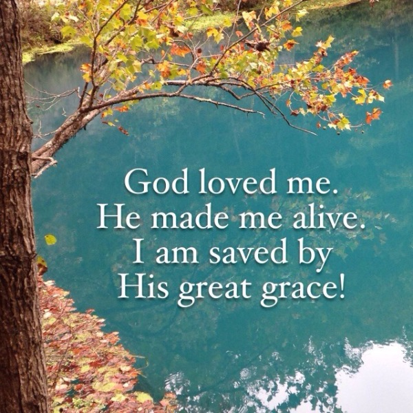 great grace