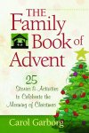 Family Book of Advent